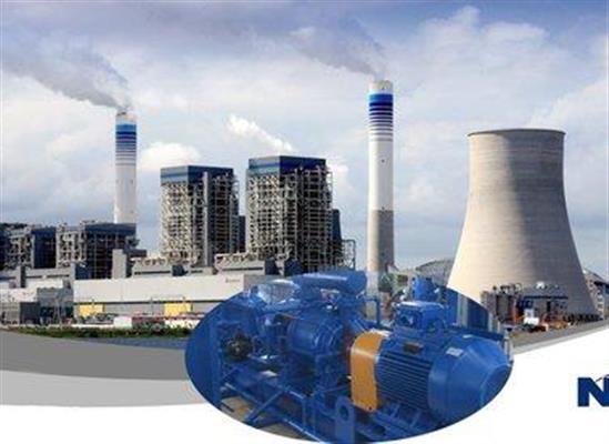 綠色環保:英格索蘭NASH真空泵讓垃圾發電更出色