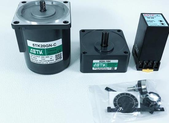 5TK20GN-C,5GN-50K,STD-62力矩電機調速
