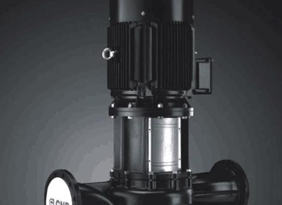 南方水泵立式管道泵TD40-48/2