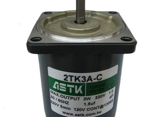 ASTK力矩馬達2TK3A-C調速器ST-62