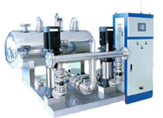 KDGW型变频无负压供水设备