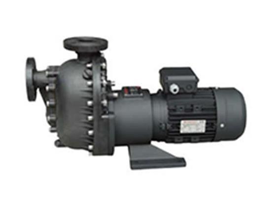 ZBF型塑料自吸泵