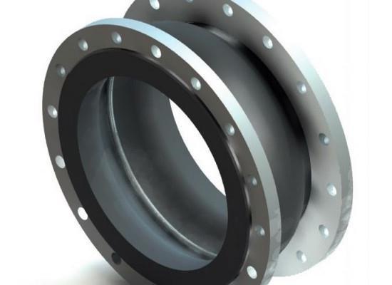 化工管道耐腐蚀可曲挠橡胶接头