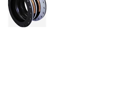 大口径可曲挠橡胶伸缩接头