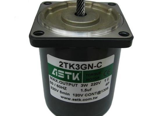 2TK3GN-C,2GN9K,ST-62力矩電機3W海鑫