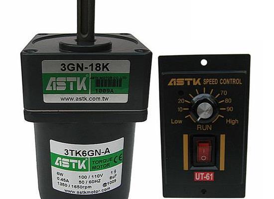3TK6GN-A,3GN20K正品6W力矩馬達電機ASTK