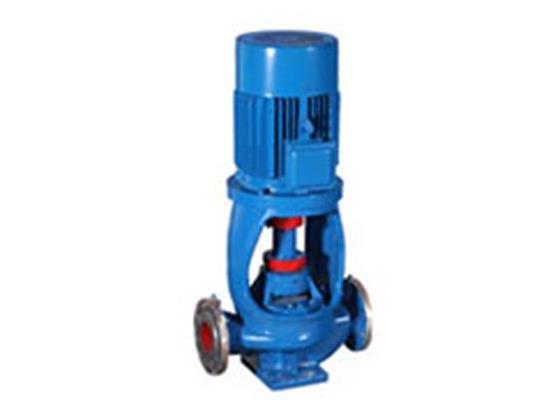 KDH型便拆式化工离心泵