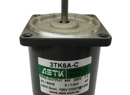 3TK6A-C,ST-62小型力矩单相电机ASTK正品