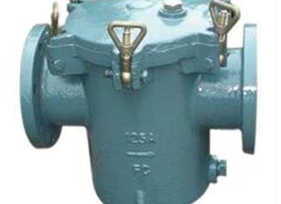 JISF7121船用LA.LB海水滤器