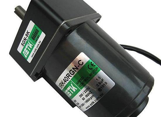 5RK40RGN-C,5GN-120K可逆电机调速马达正品