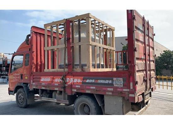 东莞低噪音圆形玻璃钢冷却塔厂家,10T工业冷却塔价格详情