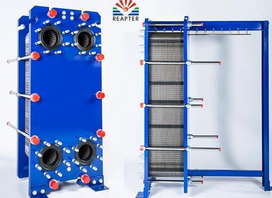 GEA板式换热器