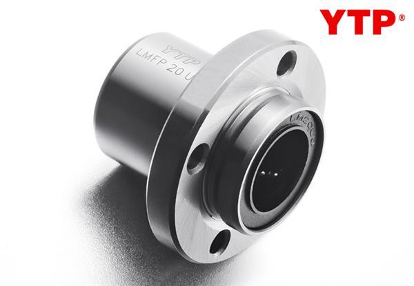 YTP直线轴承|YTP冲压微型轴承KH1228PP|钢珠外嵌