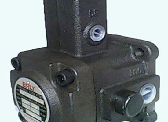 弋力EALY葉片泵:PV2R2-26-FRAL-10高質量