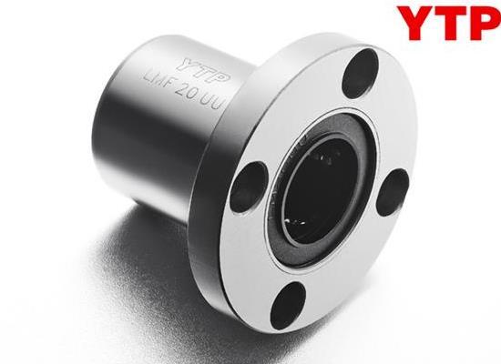 YTP直線軸承|YTP沖壓微型軸承KH1228PP|鋼珠外嵌