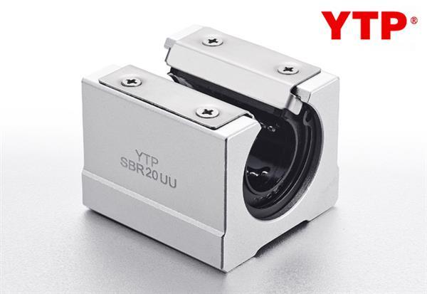 YTP直线轴承|YTP滑块SC20UU|氧化铝外壳精品轴承