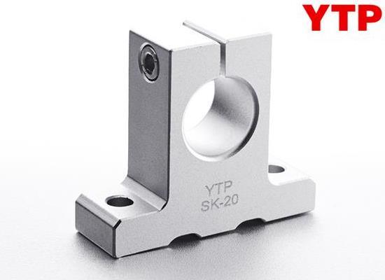 YTP直線軸承|YTP軸支座軸承SK20