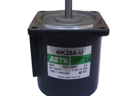 4IK25A-U,4IK25A-S三相感应电机马达ASTK