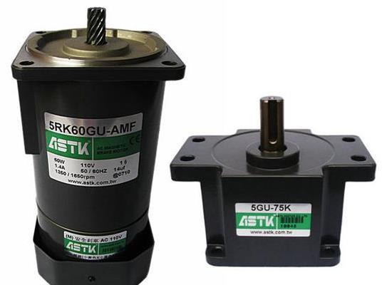 5RK60GU-AMF,5GU75K齿轮电机ASTK