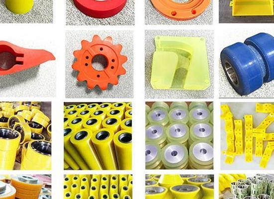 江蘇聚氨酯非標件,聚氨酯異形件,聚氨酯定制件,聚氨酯產品生產
