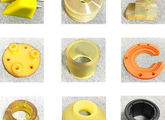 江蘇聚氨酯制品定制生產廠家,定做各種非標聚氨酯制品,耐磨耐油