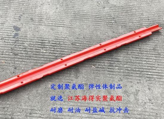 江苏耐水解聚氨酯产品厂家,海底耐海水腐蚀耐水解聚氨酯制品厂家