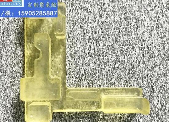 江蘇聚氨酯緩沖器,耐磨高回彈聚氨酯緩沖塊,PU緩沖墊生產廠家