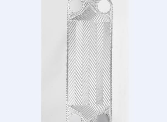 山东钛钯、哈氏合金、254smo、镍板板式换热器板片生产厂家