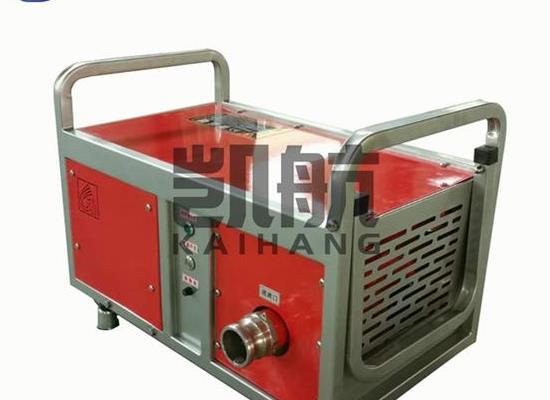 XD-SD3.0/200消防电动水力输转泵