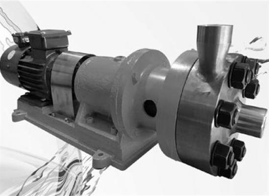 多措并举提升技术,上海家耐高温磁力泵以高质量赢市场