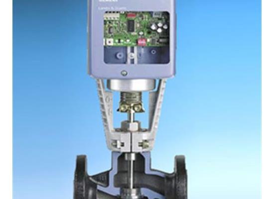 VQF/VGF電動壓力調節閥