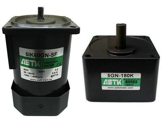 SUPER电机5IK60GN-SF三相马达