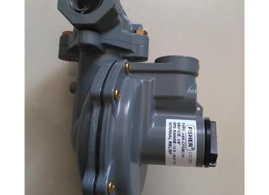 进口减压阀HSR/DN25调压箱调压阀