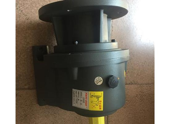 万鑫工厂直销 GH22-400-60S卧式齿轮减速马达
