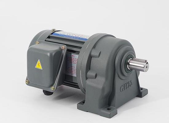 万鑫工厂直供卧式齿轮减速马达GH60-5500-61-100