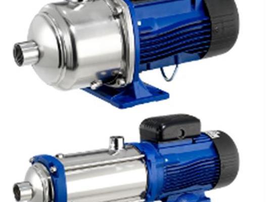 赛莱默多级泵  xylem水泵