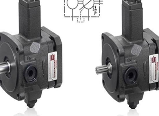 安颂ANSON叶片泵PPVDF-355-455-10快速发货