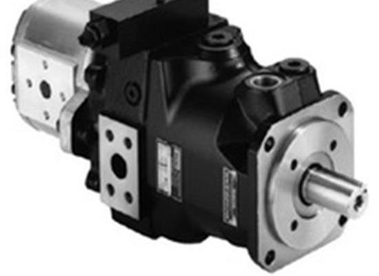 原装进口parker柱塞泵派克PVP系列柱塞泵