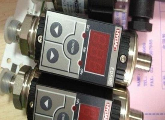 贺德克压力传感器EDS1791-P-600-000优惠现货