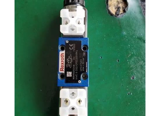 现货电磁阀4WE6F6X/EG24N9K4型号齐全