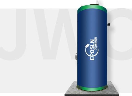 防澇排水就選潔夫森雨水提升一體化泵站