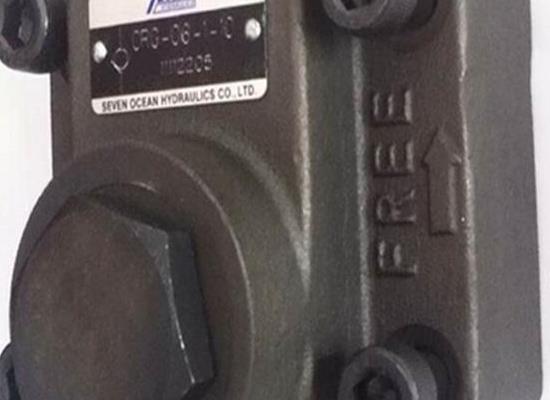 七洋常用电磁阀DSD-G03-OAL-A220-20优惠原装