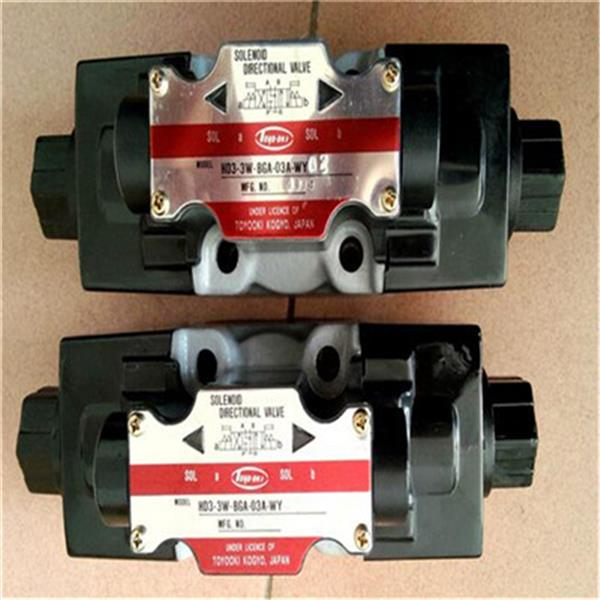 豐興常用電磁閥HD1-3W-BGA-03A-WYD2原裝產品