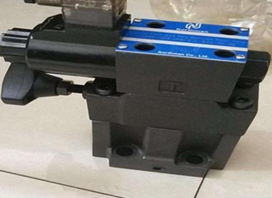 北部精机叠加式溢流阀:MRF-04-D-K-4-20低价出售