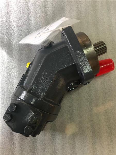 销售力士乐川崎萨奥丹佛斯等进口液压泵、马达、减速机总成及售后