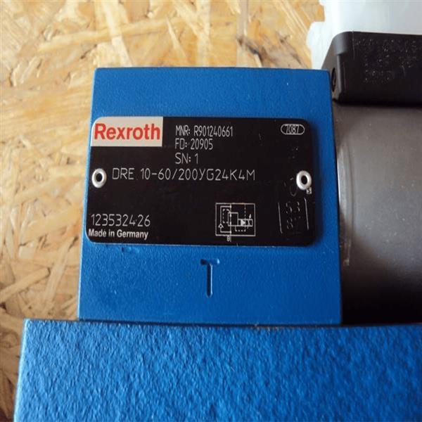 力士乐电磁阀4WE10Y33/CG24N9K4