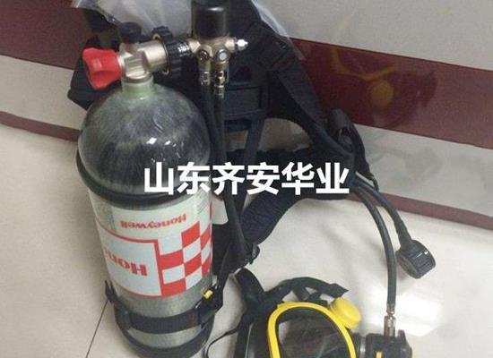 T8000 SCBA805M霍尼韦尔正压式消防空气呼吸器
