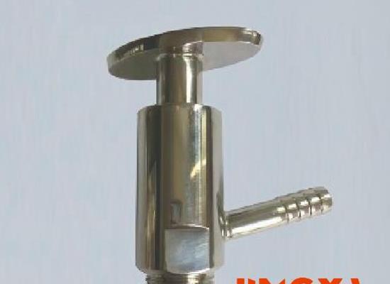 精亞無菌取樣閥 無菌鏈條取樣閥 衛生級取樣閥 快裝無菌取樣閥