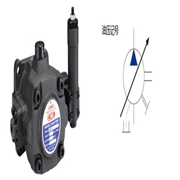 全懋CML常用叶片泵VCM-1M-10-FR供应现货