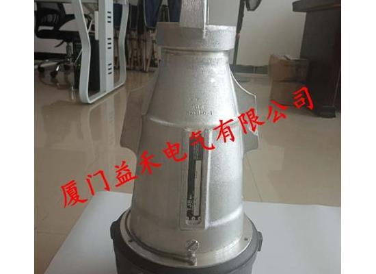 TJB接头连接器高压插头PML25-NT45-12/20KV